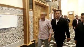 TH senior management officer remanded for 4 days
