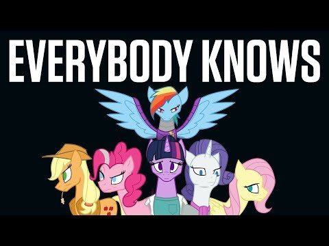 Everybody Knows (Fallout: Equestria Rewrite) - The Balefire Symphony