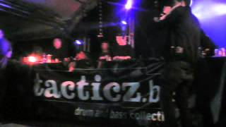 Nymfo @ Tacticz Outdoor Festival 2015 [2]