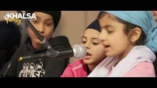 Khalsa Family Retreat 2018 Highlights