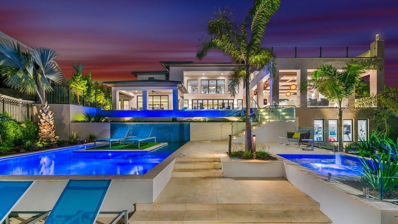 Reunion Resort 15000 15 Bedroom Villa In Florida Top Villas