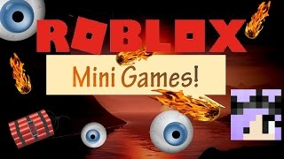 The Wrong Path! - Roblox Mini-Games (Episode 3)