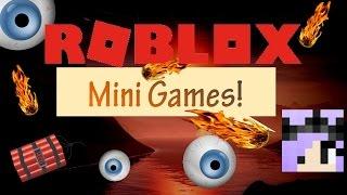 Le mauvais chemin! - Roblox Mini-Games (Épisode 3)