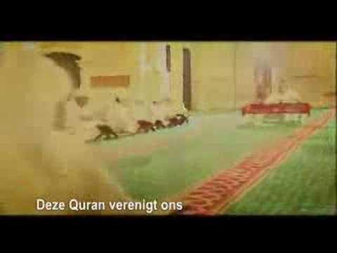 ahmed bukhatir - kitabullah (het boek van Allah)