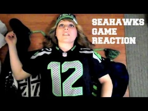 Seahawks Game Reaction