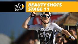 Beauty - Stage 11 - Tour de France 2018