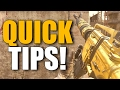7 QUICK TIPS FOR MW REMASTERED'S MULTIPLAYER!