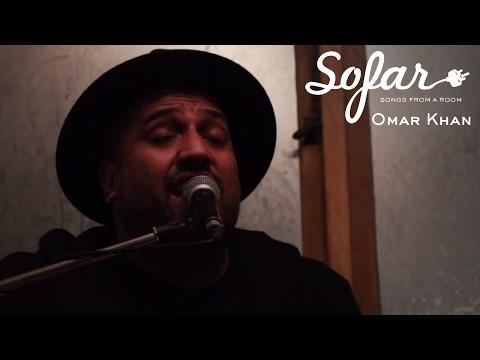Omar Khan - Can't Wait | Sofar Vancouver