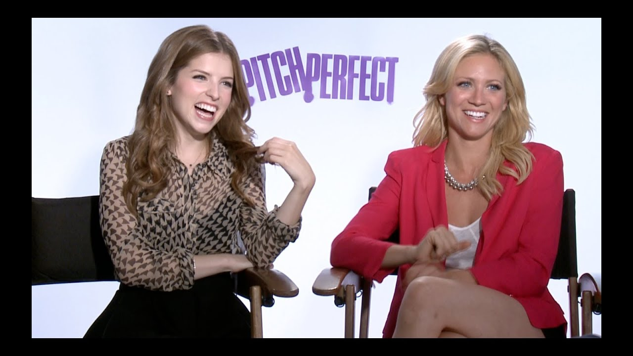 Anna Camp, Anna Kendrick And Brittany Snow nudes (11 foto and video), Ass, Bikini, Selfie, underwear 2006