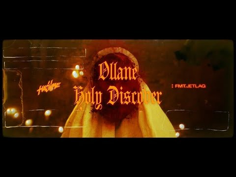 Ollane - Holy Discover