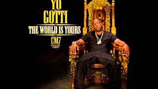 Yo Gotti - Smilin faces (CM7) instrumental