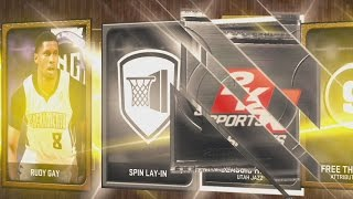 Nba 2k15 Ps4 My Team - 2 Million Vc Pack Opening!