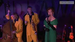 The Jive Aces - Too Darn Hot