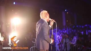 Disip de Gazman -  J'ai Brule Les Etapes Live @ Dock Eiffel in Paris [ Oct -22/16 ] thumbnail