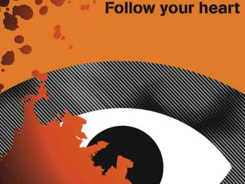 Favretto Feat. Naan -  Follow your heart