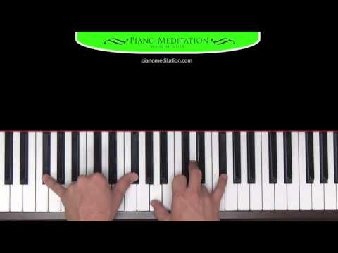 Salvation Belongs to Our God - How to Play on the Piano