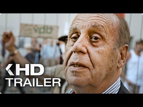 JEAN ZIEGLER Trailer German Deutsch (2017)
