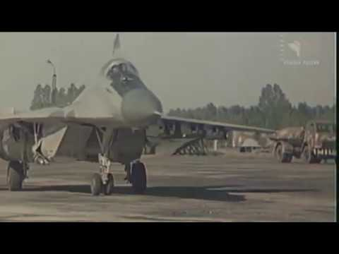 MiG-29 Soviet Air Force