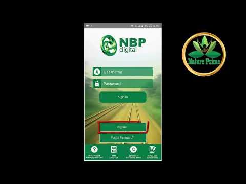 HOW TO USE NBP DIGITAL APP  ||  National Bank Of Pakistan || Apne Mobile Main Balance Transfer Karen