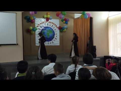 Армянский ансамбль