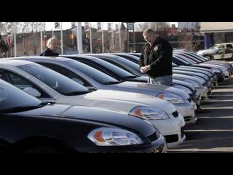 Government Cracking Down On Crooked Car Dealers