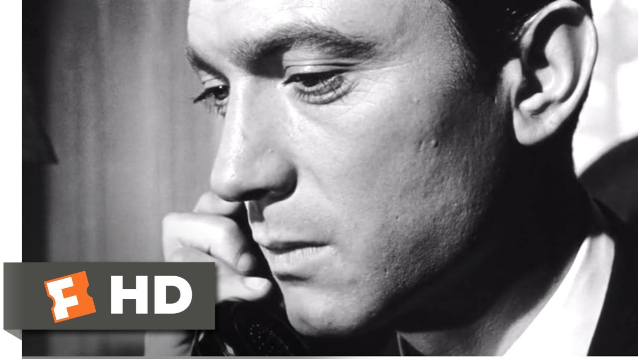 Download The Manchurian Candidate (1962) - The Red Queen Scene (4/12) | Movieclips
