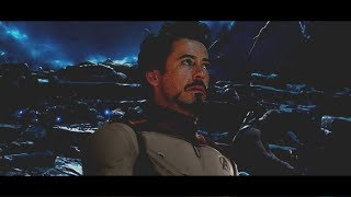 Why TONY'S VISION WILL STILL HAPPEN in AVENGERS ENDGAME (Ironman's Vision Explained)