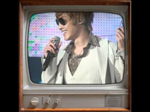 Kim Hyun Joong 🎵🎵『Lucky Guy Japanese ver』🎵🎵