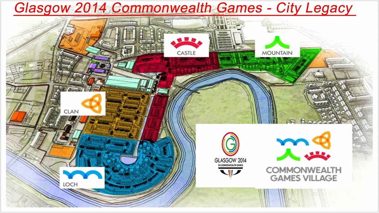 Commonwealth Games: What was its legacy to Glasgow ...
