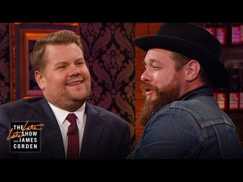 Chatting w/ Nathaniel Rateliff