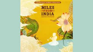 V/A - Miles From India: A Celebration of the Music of Miles Davis (2008) [Full Album]