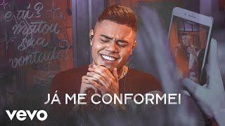 Felipe Araújo - Já Me Conformei (Parei De Beber) (Ao Vivo)