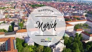 Hood Love Munich - simply Munich