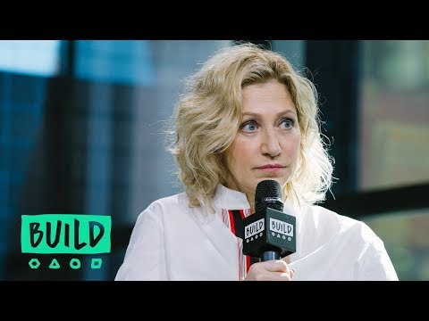 Edie Falco Recalls The Hardest  To Film For