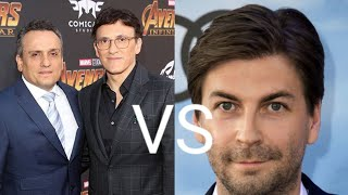 The Differences Between The Russo Brother's Spider-man And Jon Watts Spider-man