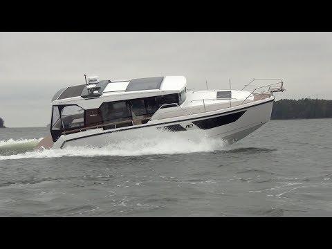 Aquador 35 AQ