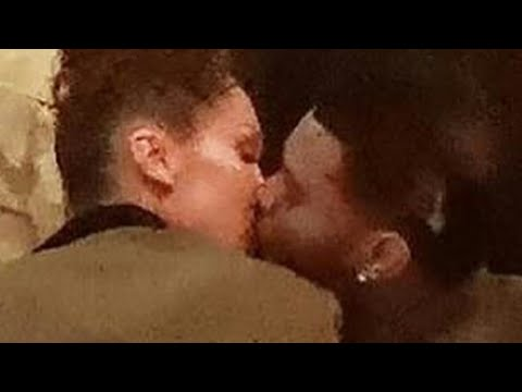 The Weeknd and Bella Hadid spotted kissing video at Cannes party 2018