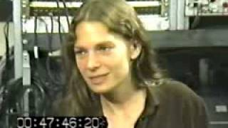 Part 1: Laurie Spiegel Bell Labs Interview 1984