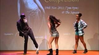 Oliver Twist (Live) by  DANCEFORMERS