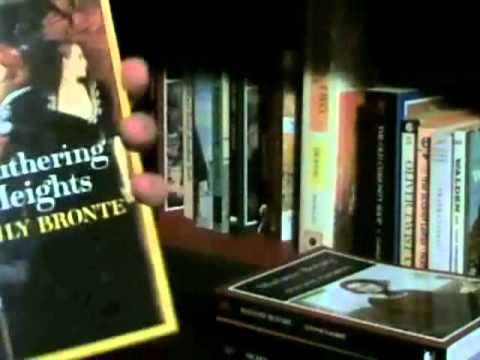 ATR's My Library - Sept 2012 - Classic Literature (Plays & Poetry), Novels to 19th C