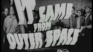 Trailer de It came from outer space (1953)