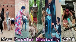 The Most Popular Musically compilation l Tik-Tok Fun superhit best of the week l 2018 musical.ly
