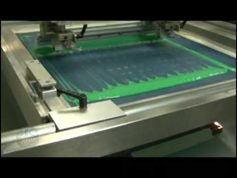 Saturn Electronics Corporation Via Plugging Process