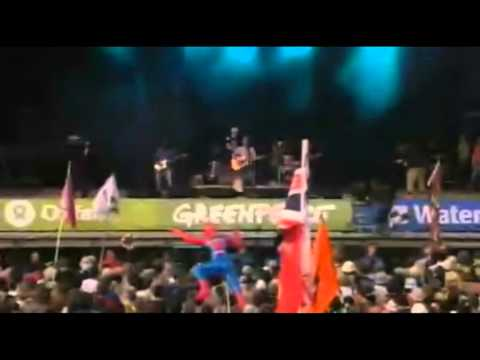 The La's Glastonbury 2005 (webcast)