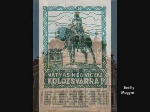 Magyar Kolozsvár - Transylvania's capital