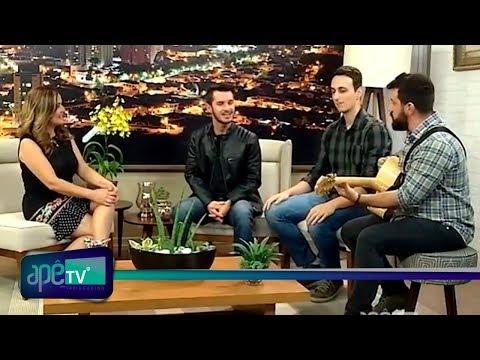 ApêTV - Banda Marinus 05/08/17