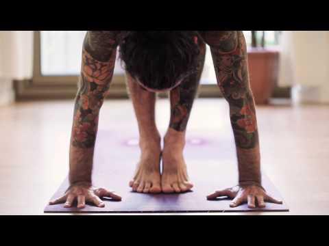 Yoga Bindu + Tiago Rocha