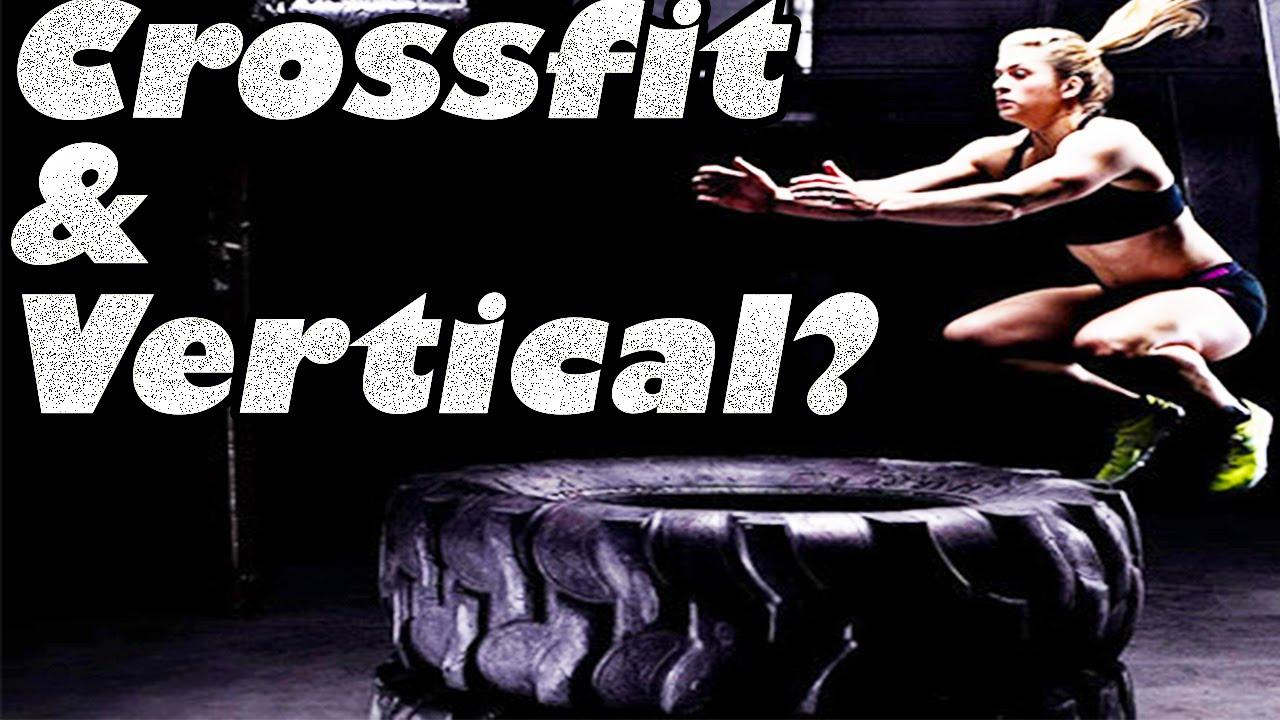 Full Body CrossFit Workout for women