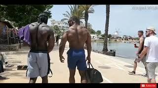 2x British Champion | Micquel Wright | Bodybuilding Motivation