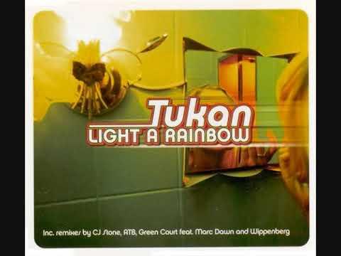 Tukan - Light A Rainbow (Maxi-Single)